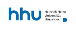 Logo of Heinrich Heine Universität Düsseldorf